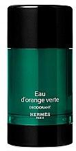 Hermes Concentre dOrange Verte - Deodorante — foto N2