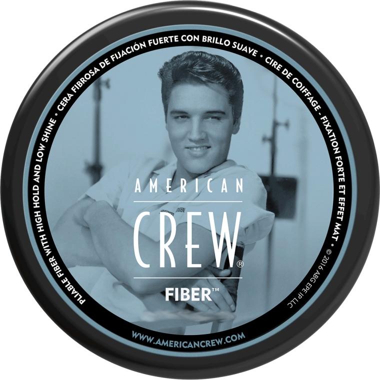 Pasta fissaggio forte - American Crew Classic Fiber