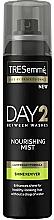 Profumi e cosmetici Spray rivitalizzante per capelli - Tresemme Day 2 Shine Reviver Nourishing Mist