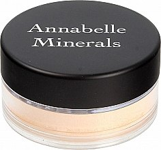 Profumi e cosmetici Fondotinta minerale - Annabelle Minerals Coverage Foundation (mini)