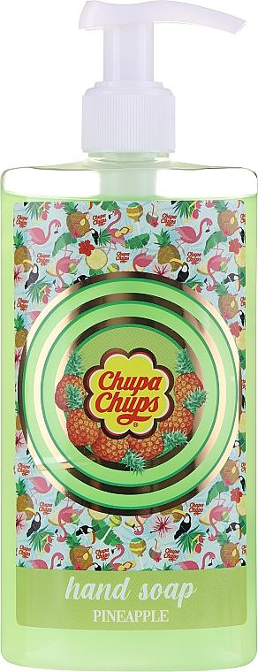 "Sapone mani ""Ananas"" - Bi-es Chupa Chups Pineapple Hand Soap"