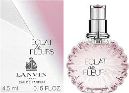 Profumi e cosmetici Lanvin Eclat de Fleurs - Eau de Parfum (mini)