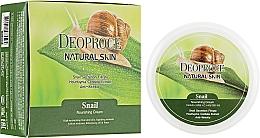 Profumi e cosmetici Crema viso e corpo alla bava di lumaca - Deoproce Natural Skin Snail Nourishing Cream