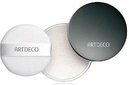 Profumi e cosmetici Cipria fissante - Artdeco Fixing Powder