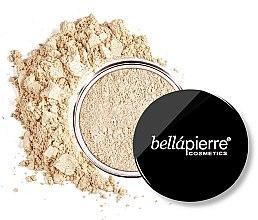 Profumi e cosmetici Cipria minerale sfusa - Bellapierre Mineral Foundation