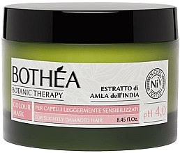 Profumi e cosmetici Maschera capelli - Bothea Botanic Therapy For Slightly Damaged Hair Mask pH 4.0