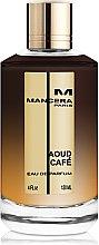 Profumi e cosmetici Mancera Aoud Café - Eau de parfum