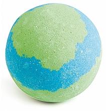 Profumi e cosmetici Bomba da bagno, blu-verde - IDC Institute Multicolor Fresh Citrus