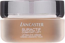 Crema lifting contorno occhi - Lancaster Suractif Comfort Lift Lifting Eye Cream — foto N3