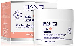 Profumi e cosmetici Olio idrofilo - Bandi Medical Expert Anti Irritated Emollient Cleansing Butter