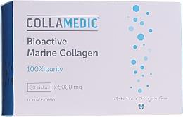 Profumi e cosmetici Collagene marino in bustine - Collamedic Bioactive Marine Collagen
