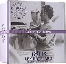 Profumi e cosmetici Confezione regalo con logo - Le Chatelard 1802 Gift Box