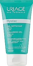 Profumi e cosmetici Gel detergente delicato Hyseac - Uriage Combination to oily skin