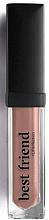 Profumi e cosmetici Rossetto lip gloss - Paese Best Friend Liquid Lipstick