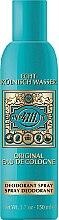 Profumi e cosmetici Maurer & Wirtz 4711 Original Eau de Cologne - Deodorante