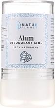 Profumi e cosmetici Deodorante - Natur Planet Alum Natural Crystal Deodorant