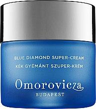Profumi e cosmetici Crema viso antietà - Omorovicza Blue Diamond Supercream
