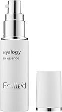 Profumi e cosmetici Siero ringiovanente attivo - ForLLe'd Hyalogy FH Essence