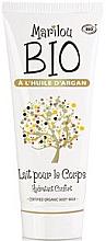 Profumi e cosmetici Lozione corpo detergente - Marilou Bio A l'Huile d'Argan