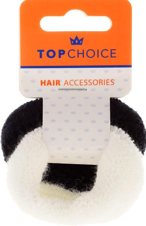 Elastici per capelli, 2 pz, 66900 - Top Choice — foto N1