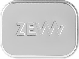 Profumi e cosmetici Portasapone - Zew For Men Soap Holder