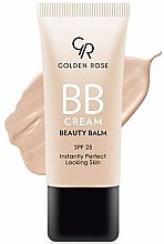 Profumi e cosmetici BB Crema - Golden Rose BB Cream Beauty Balm