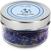 Profumi e cosmetici Fiori di fiordaliso blu - Chantilly Cornflower Blue Flowers