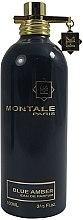 Montale Blue Amber - Eau de Parfum — foto N1