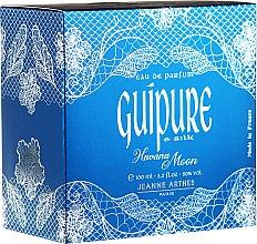 Profumi e cosmetici Jeanne Arthes Guipure & Silk Havana Moon - Eau de Parfum