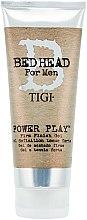 Profumi e cosmetici Gel per capelli con forte fissazione - Tigi B for Men Power Play Finish Gel