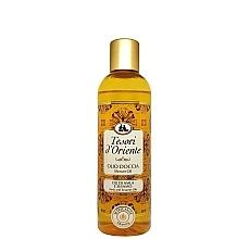 Profumi e cosmetici Olio doccia - Tesori d'Oriente Amla And Sesame Oils