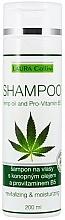 Profumi e cosmetici Shampoo all'olio di canapa - Laura Collini