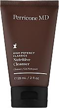Profumi e cosmetici Detergente viso nutriente per tutti i tipi di pelle - Perricone MD High Potency Classics Nutritive Cleanser