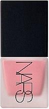 Profumi e cosmetici Blush liquido - Nars Liquid Blush
