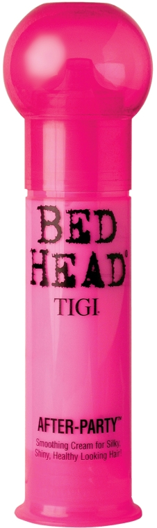 Crema levigante per lo styling - Tigi Bed Head After Party Smoothing Cream