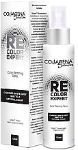 Profumi e cosmetici Spray capelli - Collagena Solution REcolor Expert Color Restoring Spray