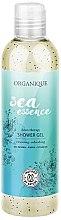 Profumi e cosmetici Gel doccia - Organique Sea Essence Body Shower Gel