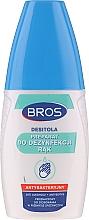 Profumi e cosmetici Spray antibatterico per mani - Bros Desitola Antibacterial Spray