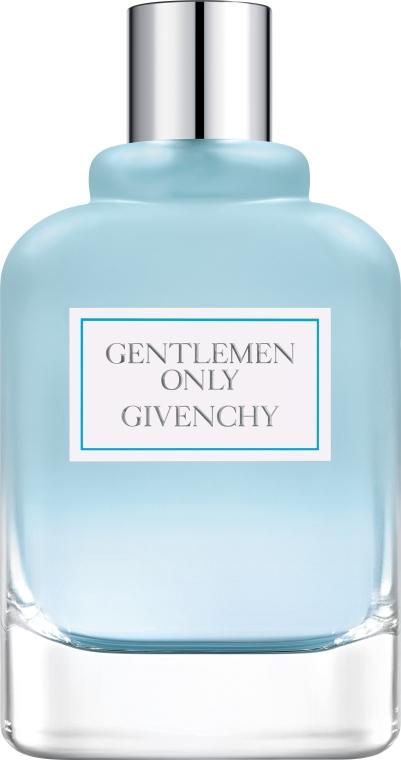 Givenchy Gentlemen Only Fraiche- Eau de toilette  — foto N1