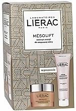 Profumi e cosmetici Set - Lierac Mesolift (cr/50ml + cr/foam/150ml)