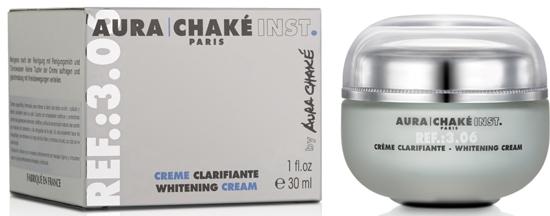 Crema viso schiarente - Aura Chake Creme Clarifiante Whitening Cream — foto N2