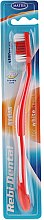 Profumi e cosmetici Spazzolino da denti Rebi-Dental M43, medio duro, rosso - Mattes