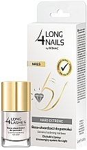 Profumi e cosmetici Siero intensivo per le unghie - Long4Lashes Extreme Strenghtening Nail Serum