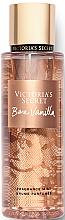 Profumi e cosmetici Spray corpo profumato - Victoria's Secret Bare Vanilla Fragrance Mist