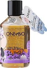 Profumi e cosmetici Shampoo ipoallergenico - Only Bio Fitosterol Hypoallergenic Shampoo