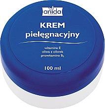 Profumi e cosmetici Crema universale con olio d'oliva - Anida Pharmacy Care Cream