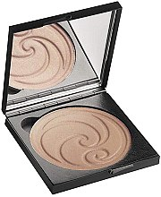 Profumi e cosmetici Cipria-bronzer - Living Nature Summer Bronze Pressed Powder