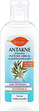 Profumi e cosmetici Siero viso - Bione Cosmetics Antakne Tea Tree and Azelaic Acid Facial Serum