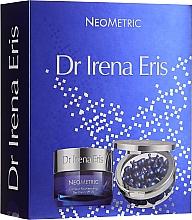 Profumi e cosmetici Set - Dr. Irena Eris Neometric (cr/50ml + f/capsules/45pcs)