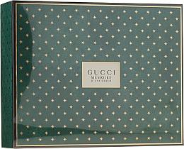 Gucci Memoire D'une Odeur - Set (edp/60ml + edp/5ml) — foto N1